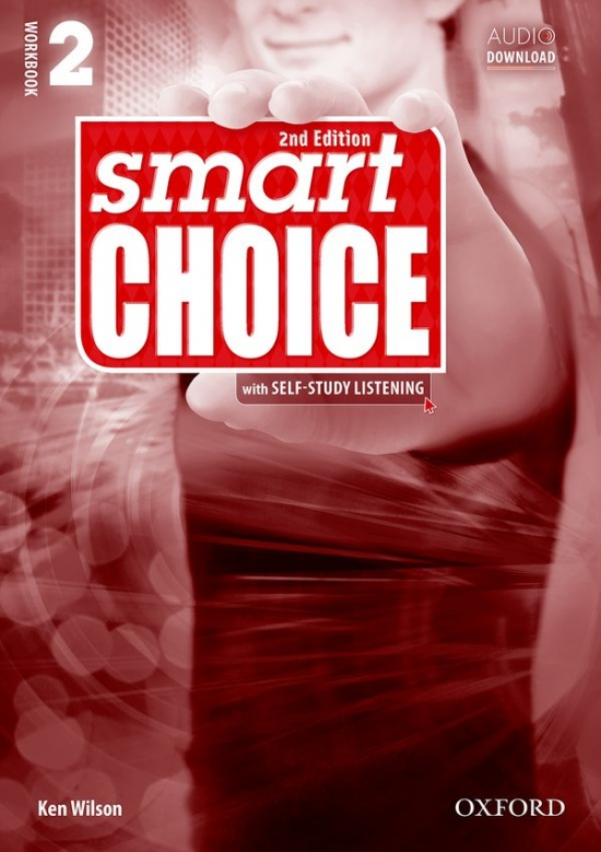 Smart Choice 2 (2nd Edition) Workbook : 9780194407304
