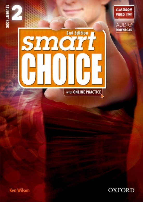 Smart Choice 2 (2nd Edition) Student´s Book with Digital Practice