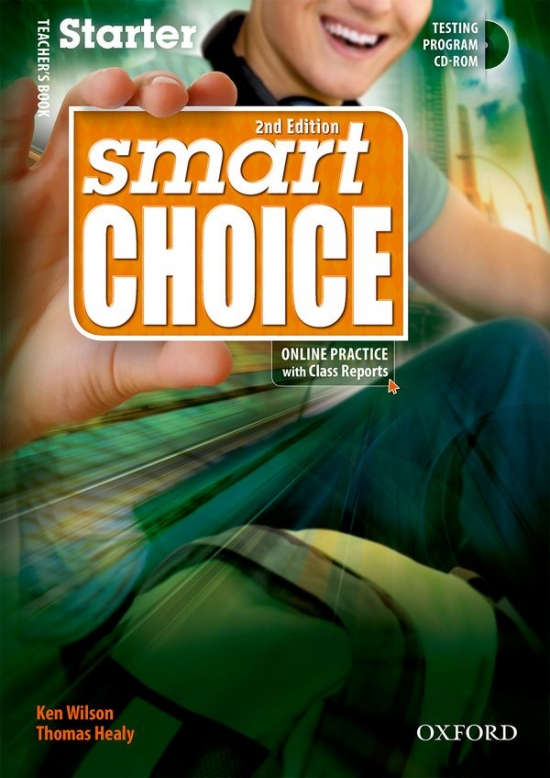 Smart Choice Starter (2nd Edition) Teacher´s Resource Pack
