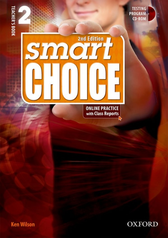 Smart Choice 2 (2nd Edition) Teacher´s Resource CD-ROM
