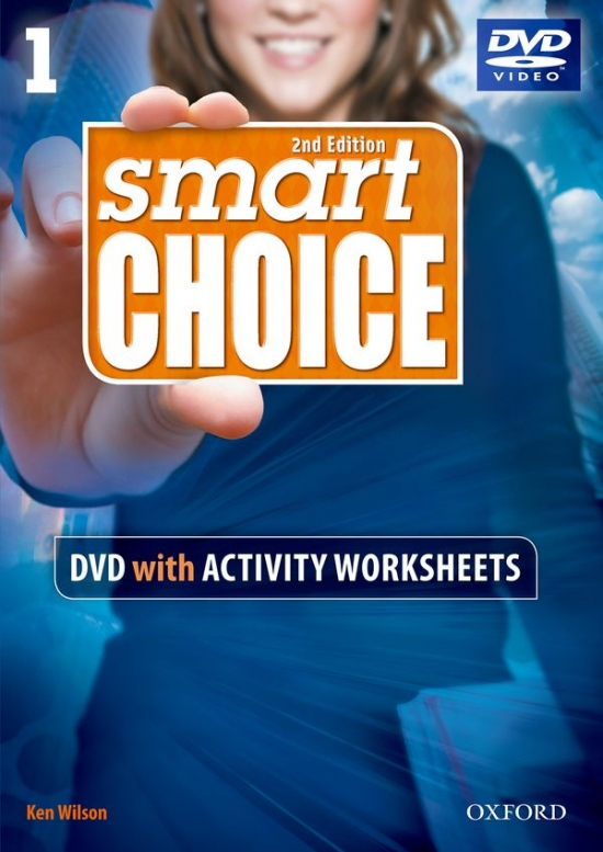 Smart Choice 1 (2nd Edition) DVD