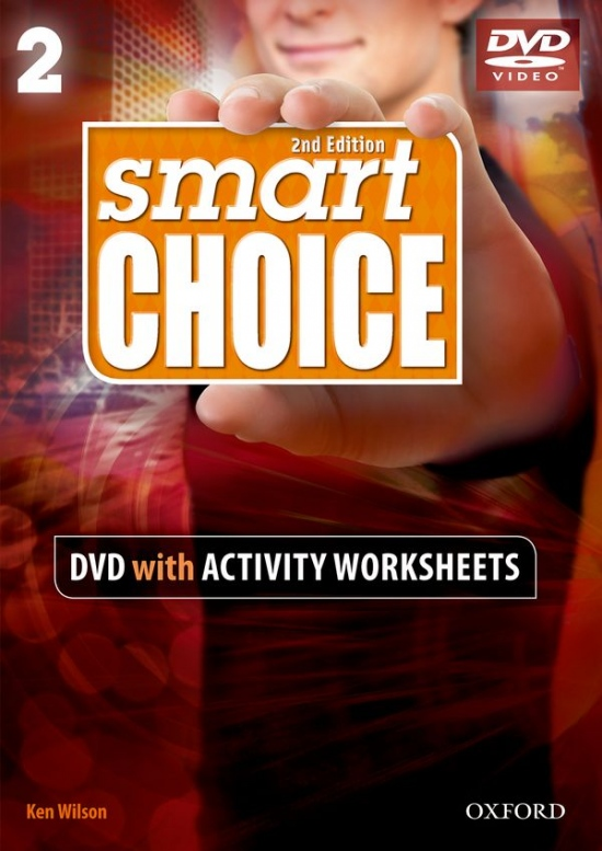 Smart Choice 2 (2nd Edition) DVD