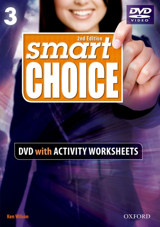 Smart Choice 3 (2nd Edition) DVD