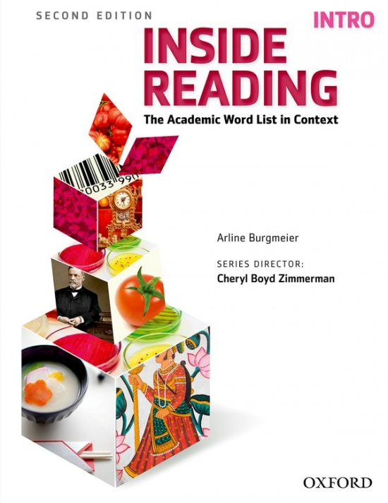 Inside Reading Intro (2nd Edition) Student´s Book