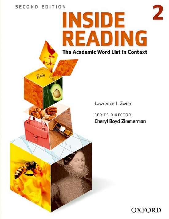 Inside Reading 2 (Intermediate) (2nd Edition) Student´s Book with CD-ROM