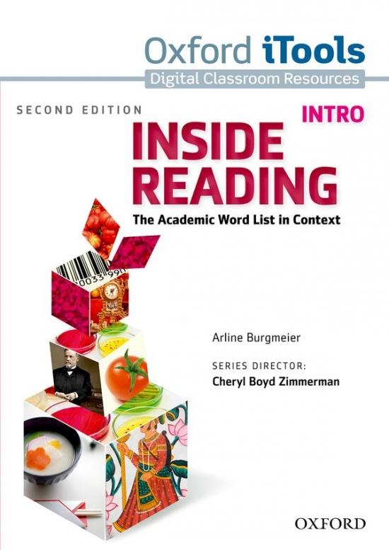 Inside Reading Intro (2nd Edition) iTools : 9780194416368