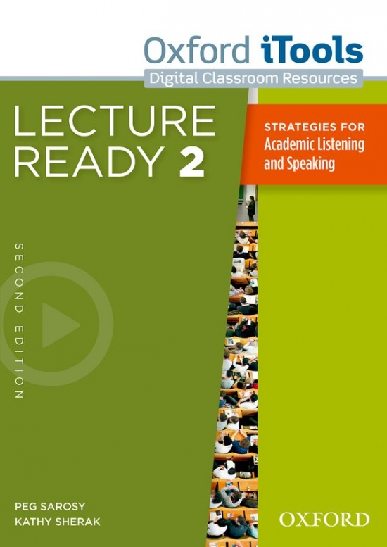 Lecture Ready 2 (2nd Edition) iTools : 9780194417259