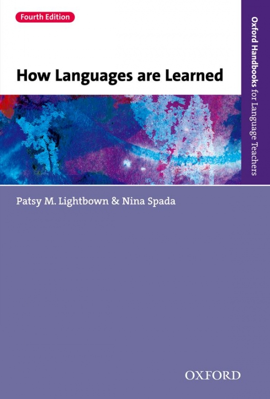 OHLT How Languages are Learned (4th Edition) : 9780194541268