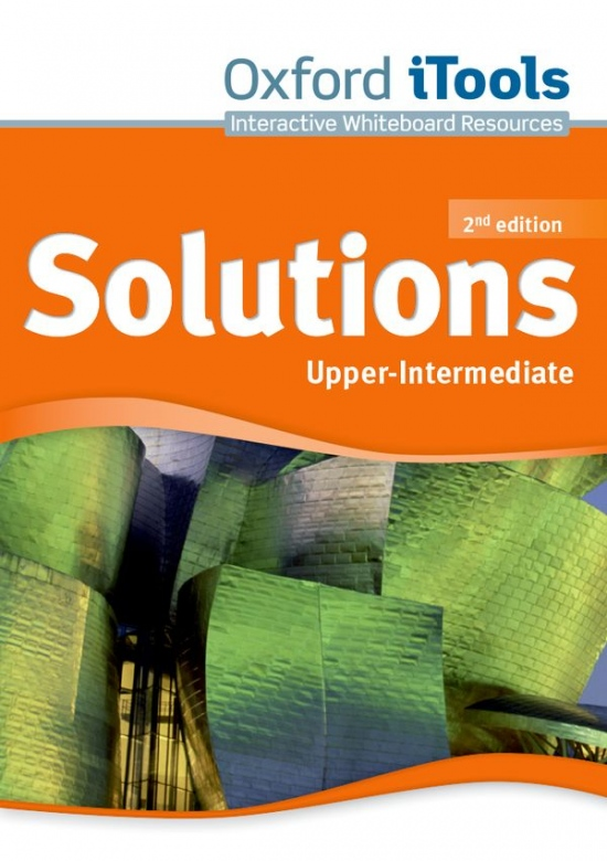 Maturita Solutions (2nd Edition) Upper-Intermediate iTools
