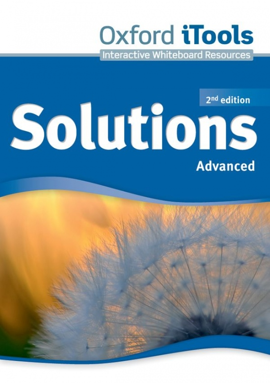 Maturita Solutions (2nd Edition) Advanced iTools