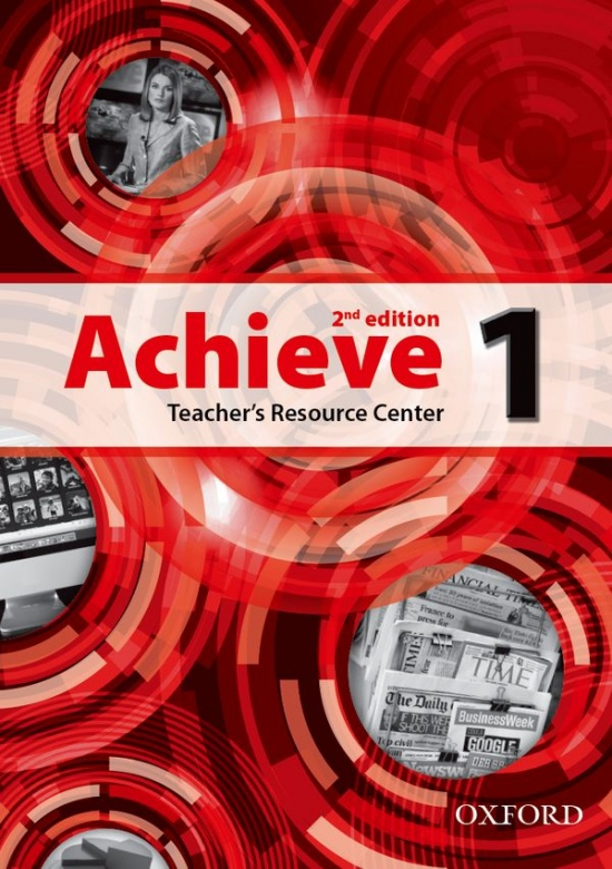 Achieve 1 (2nd Edition) Teacher´s Resource Disk