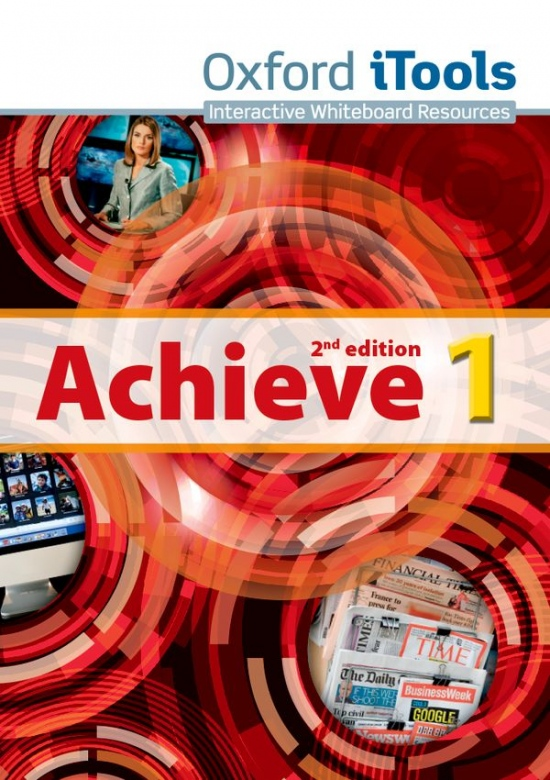 Achieve 1 (2nd Edition) iTools