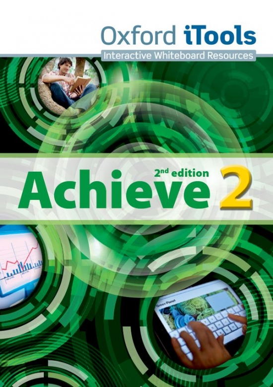 Achieve 2 (2nd Edition) iTools