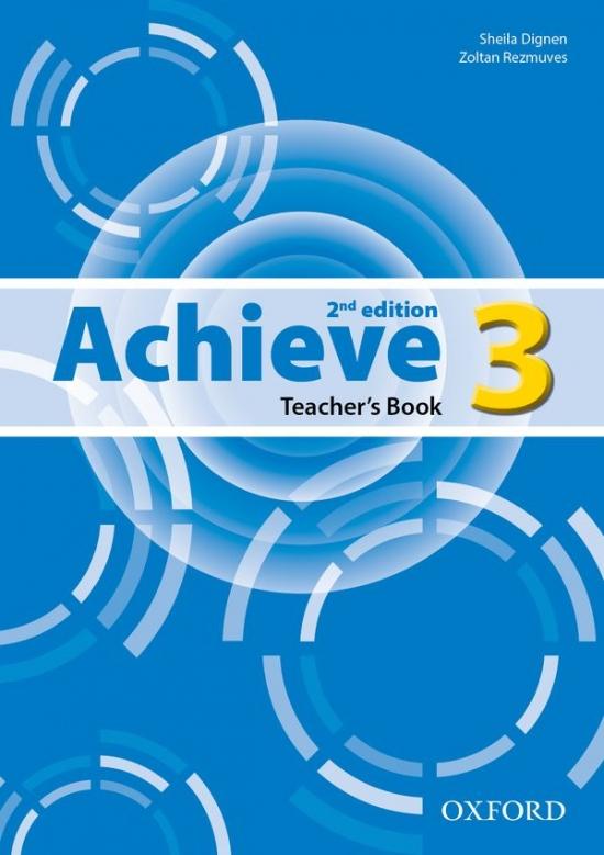 Achieve 2 (2nd Edition) Teacher´s Book