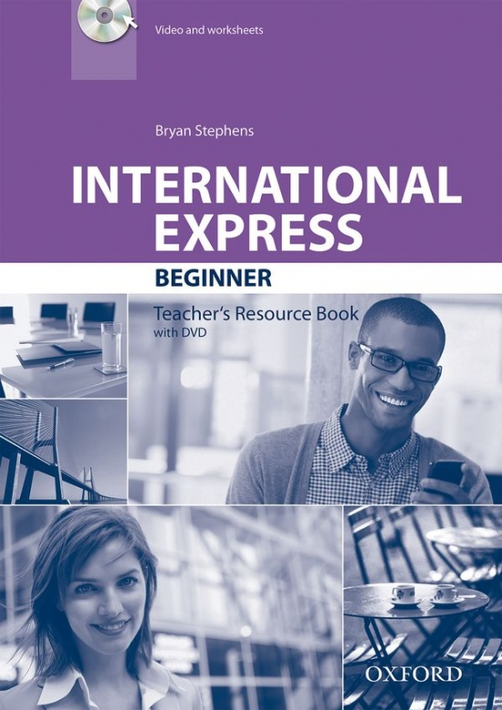 International Express Beginner (3rd Edition) Teacher´s Resource Book Pack : 9780194597258