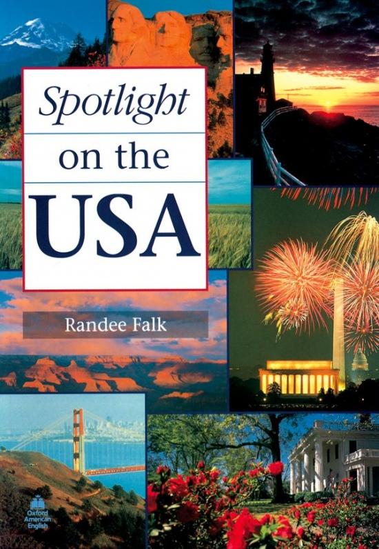 SPOTLIGHT ON USA : 9780194342353