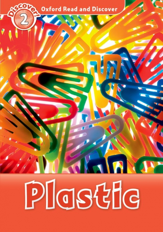 Oxford Read and Discover 2 Plastic : 9780194646888