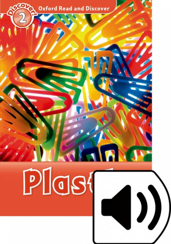 Oxford Read and Discover 2 Plastic Audio Mp3 Pack