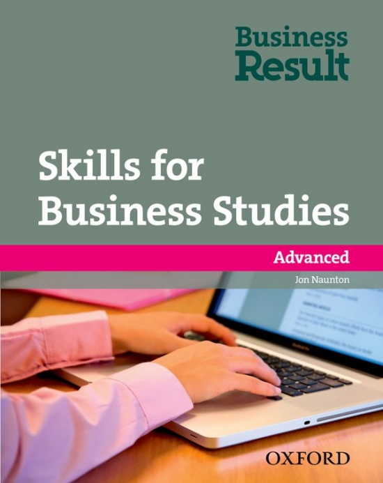 Business Result Advanced Skills For Business Studies