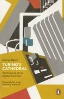 Turing´s Cathedral: The Origins of the Digital Universe : 9780141015903