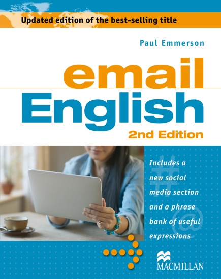 Email English (2nd Edition) : 9780230448551