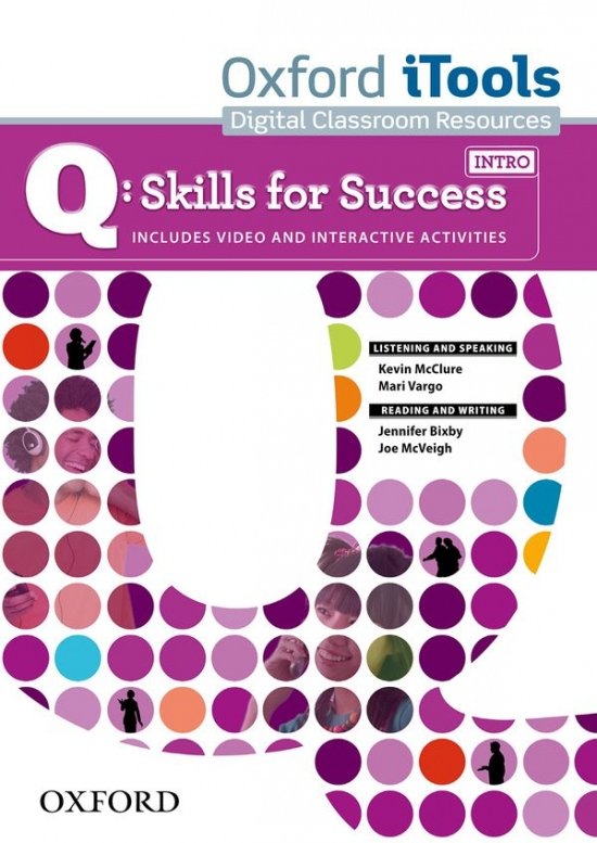Q: Skills for Success Introductory iTools : 9780194756860
