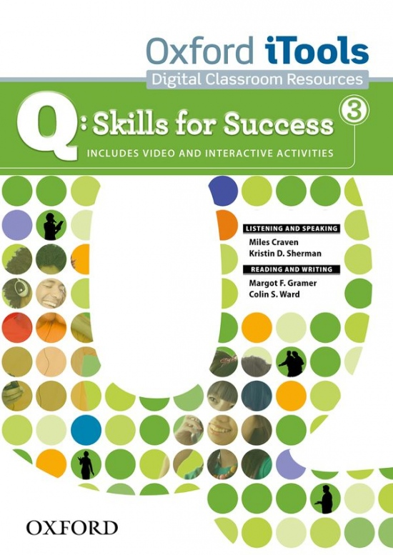 Q: Skills for Success 3 iTools : 9780194756921