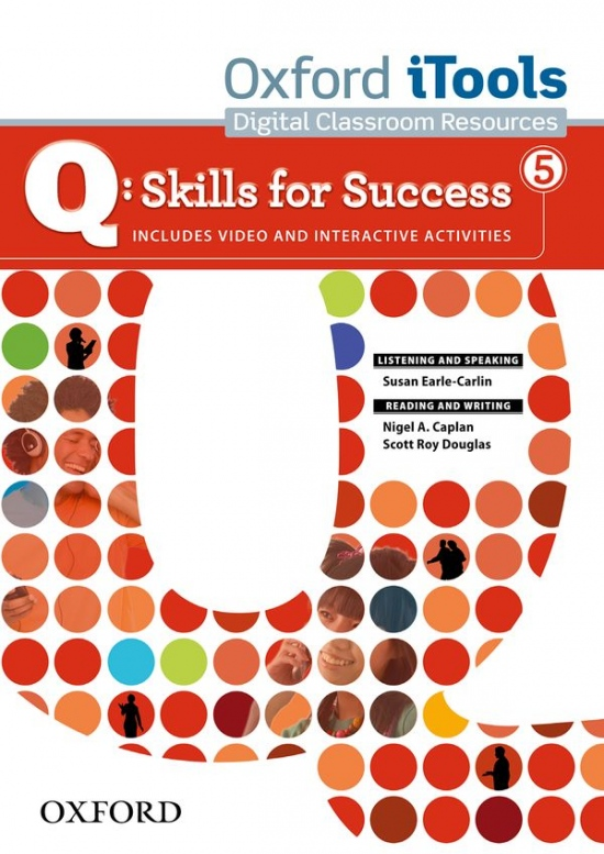 Q: Skills for Success 5 iTools : 9780194756969