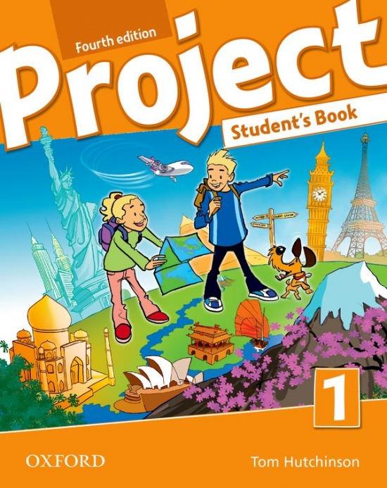 Project Fourth Edition 1 Student´s Book