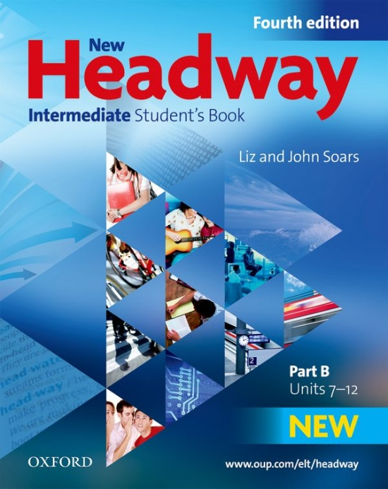 New Headway Intermediate (4th Edition) Student´s Book B