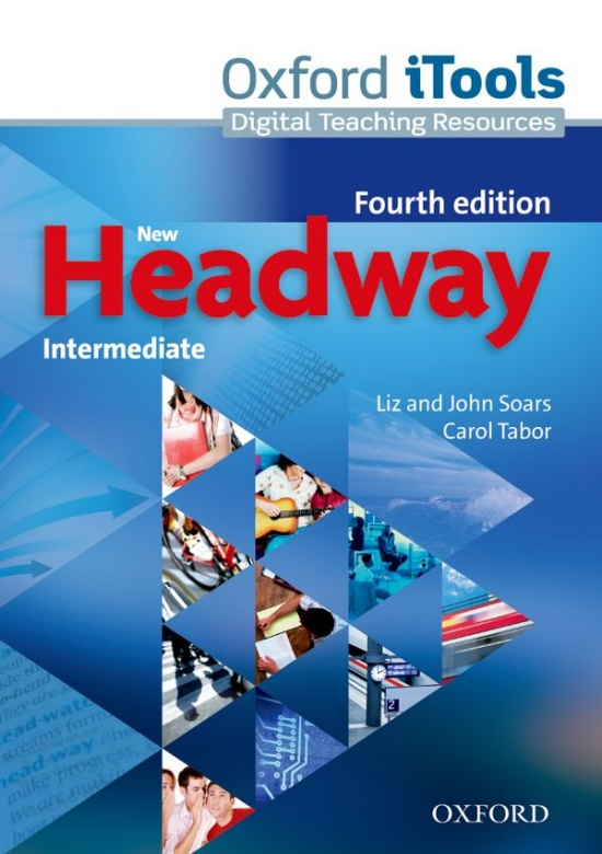 New Headway Intermediate (4th Edition) iTools DVD-ROM : 9780194770156