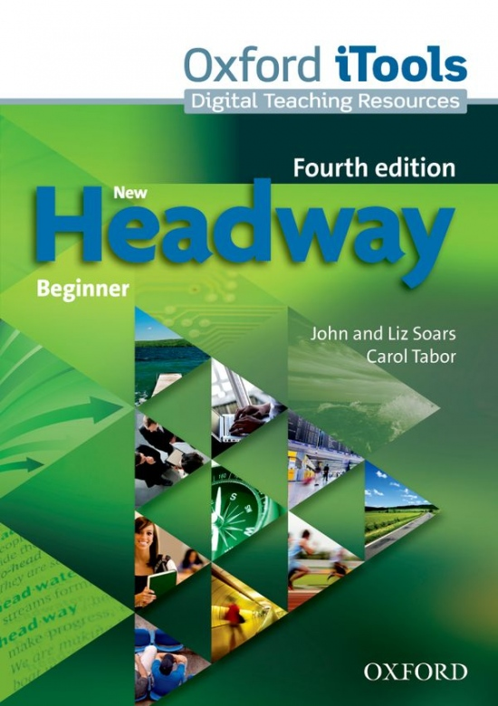 New Headway Beginner (4th Edition) iTools