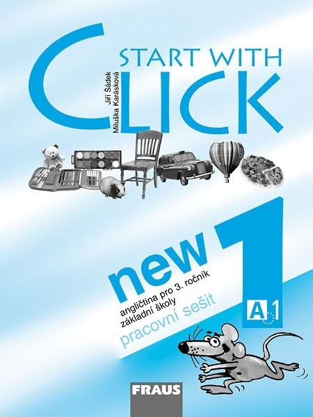Start with Click New 1 - Pracovní sešit