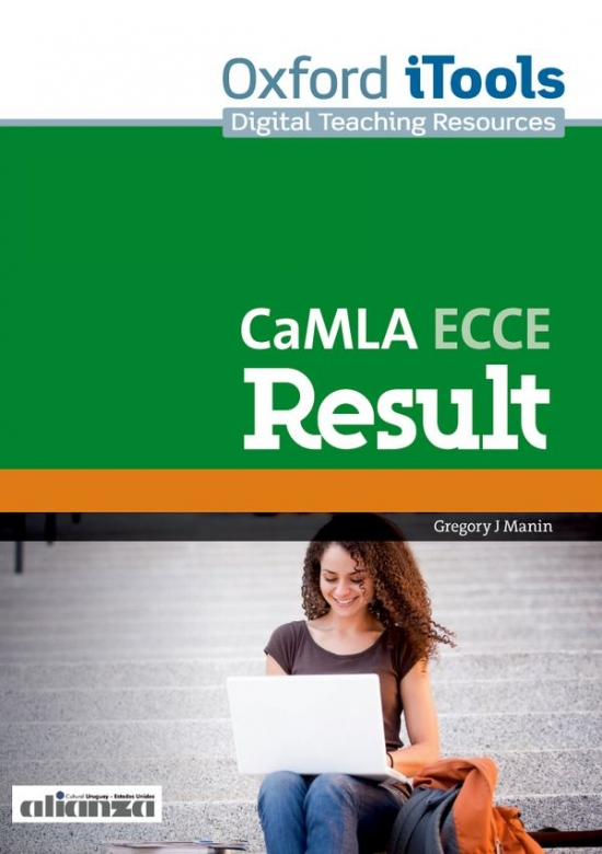 ECCE Result Cambridge & Michigan Language Assessment iTools