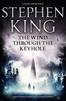 Wind Through the Keyhole (Dark Tower #4.5) : 9781444731729