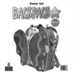 Backpack Gold Starter Posters New Edition