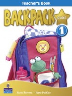 Backpack Gold 1 Teacher´s Book New Edition