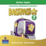 Backpack Gold 2 Active Teach New Edition