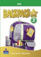 Backpack Gold 2 DVD New Edition