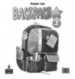 Backpack Gold 2 Posters New Edition