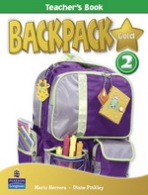 Backpack Gold 2 Teacher´s Book New Edition