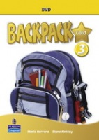 Backpack Gold 3 DVD New Edition
