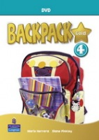 Backpack Gold 4 DVD New Edition