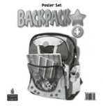 Backpack Gold 4 Posters New Edition