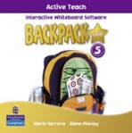 Backpack Gold 5 Active Teach New Edition