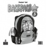 Backpack Gold 5 Posters New Edition