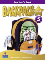Backpack Gold 5 Teacher´s Book New Edition