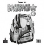 Backpack Gold 6 Posters New Edition