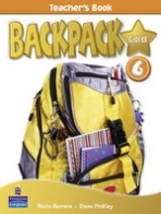 Backpack Gold 6 Teacher´s Book New Edition