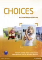 Choices Elementary ActiveTeach (Interactive Whiteboard Software)